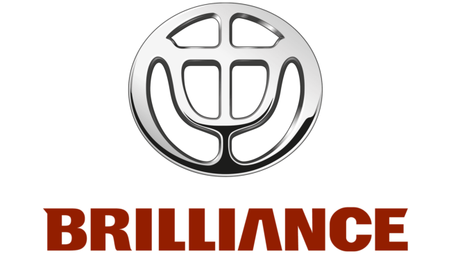 Brilliance Logo 2002-heute