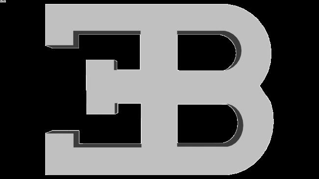 Bugatti Zeichen