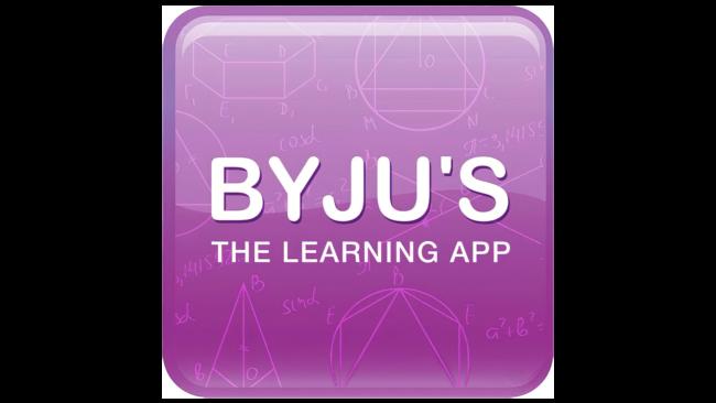 Byju's Logo 2010-2017