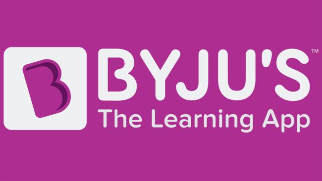 Byju's Zeichen