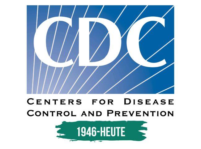 CDC Logo Geschichte