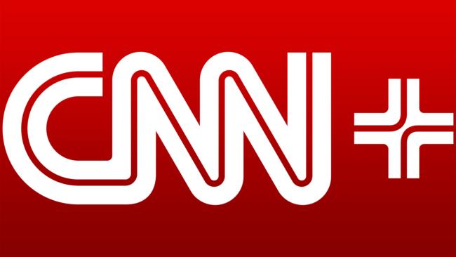 CNN+ Neues Logo