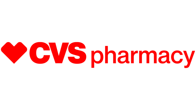 CVS Pharmacy Logo 2016-heute