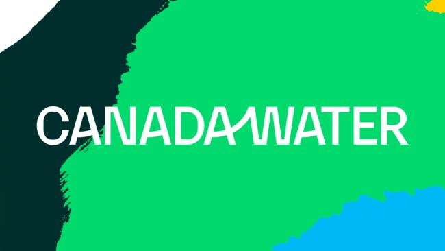 Canada Water Neues Logo
