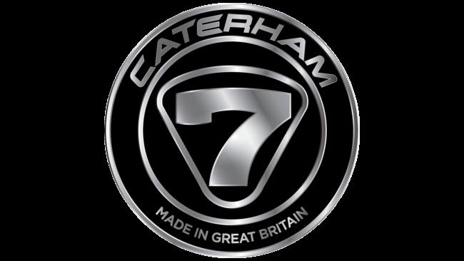 Caterham Emblem