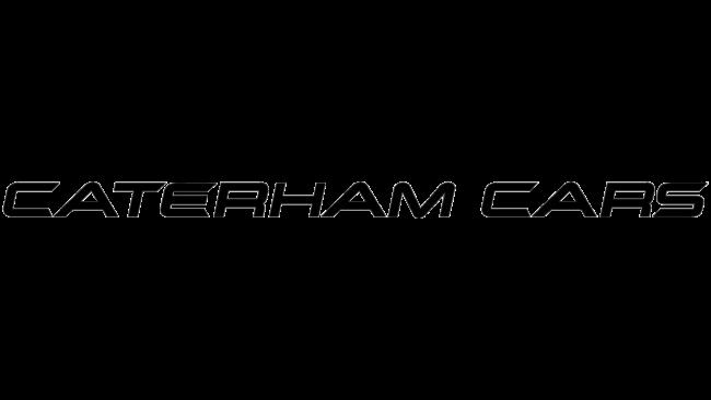 Caterham Zeichen