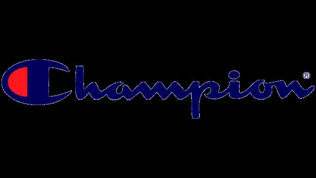 Champion Logo 1960-heute
