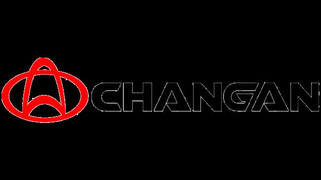 Changan Logo 1957-1998