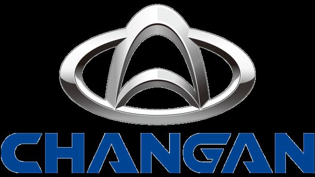 Changan Logo 1998-2010