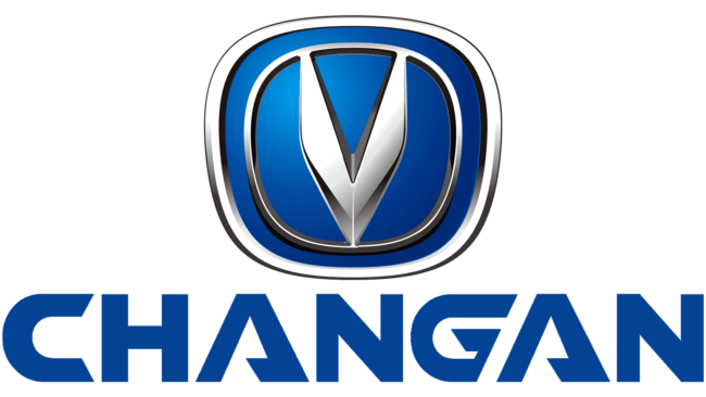 Changan Logo 2010-2020