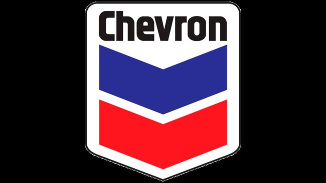 Chevron Logo 1969-2006