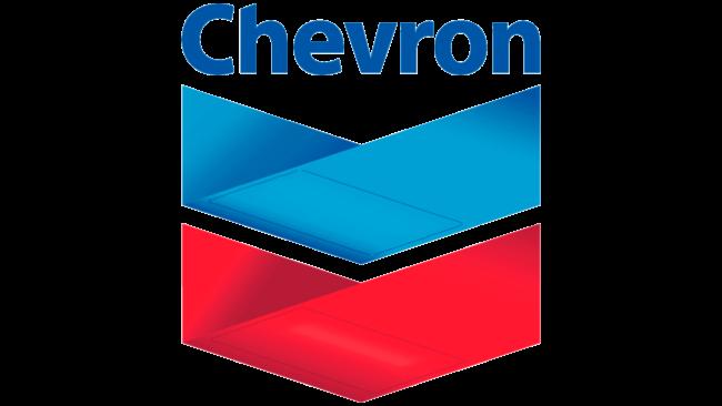 Chevron Logo 2006-heute