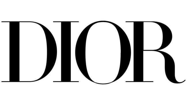Christian Dior Zeichen