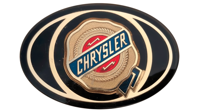 Chrysler Logo 1993-2009