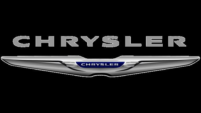 Chrysler Logo 2010-heute