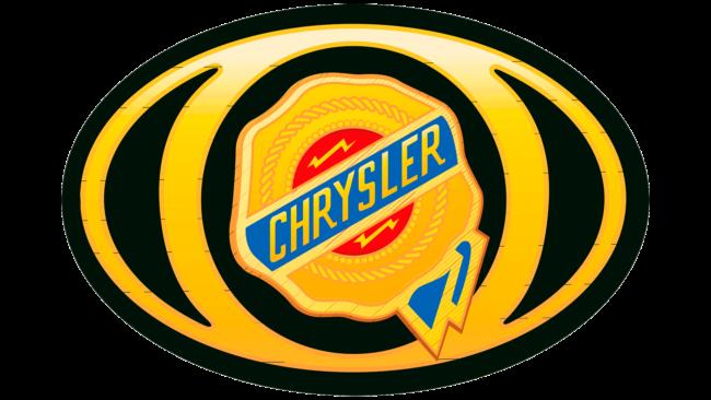 Chrysler Zeichen