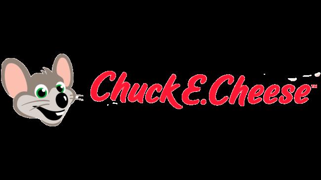 Chuck-E. Cheese Pizzeria & Games Logo 2017-2019