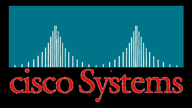 Cisco Logo 1990-1996