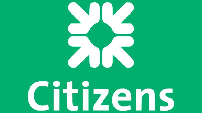 Citizens Bank Zeichen