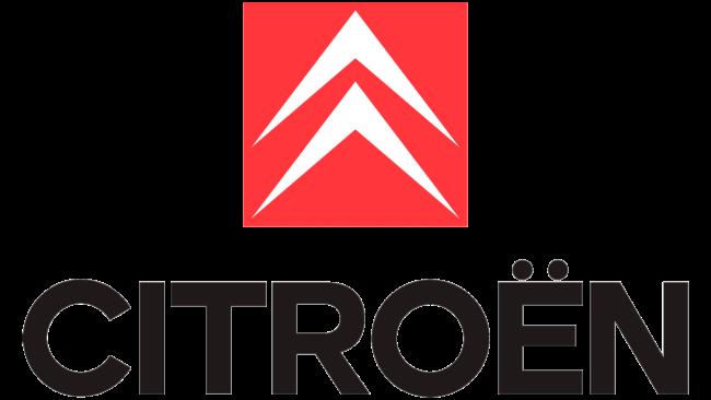 Citroen Logo 1985-2009