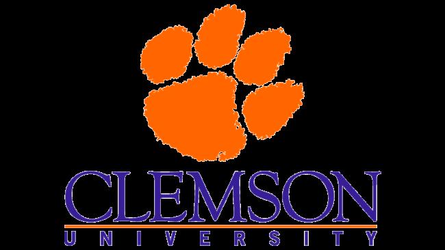 Clemson University Emblem