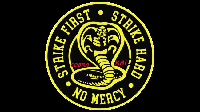Cobra Kai Emblem