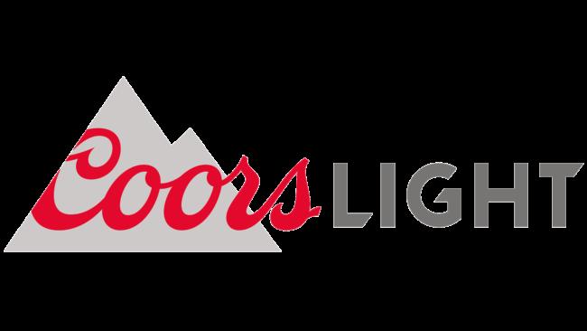 Coors Light Logo 2015-heute