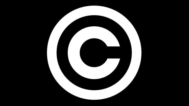 Copyright Emblem