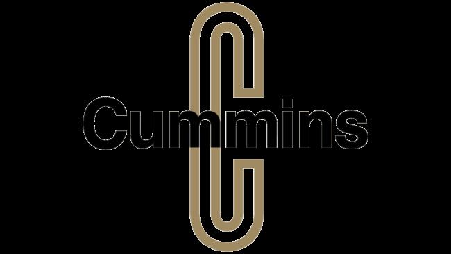 Cummins Logo 1965-1976