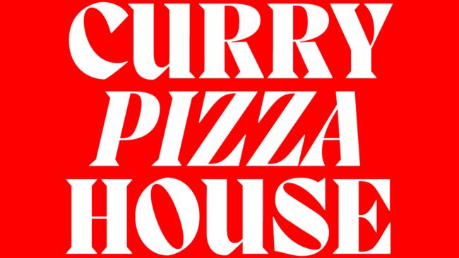 Curry Pizza House Emblem