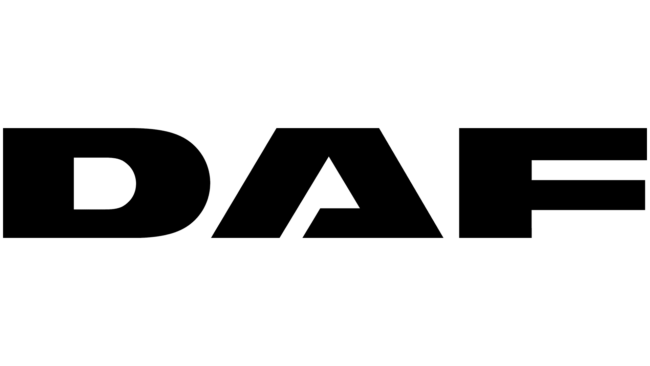 DAF Emblem