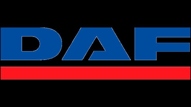 DAF Logo 1989-heute