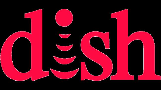 DISH Network Logo 2012-2019