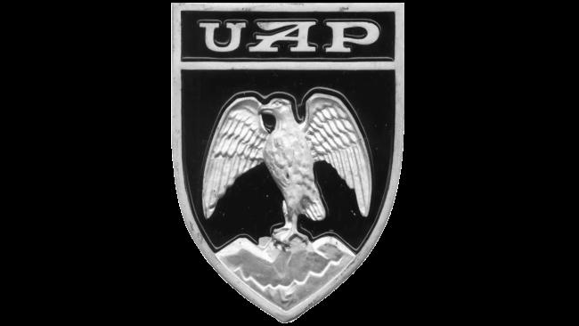 Dacia Logo 1978-1990