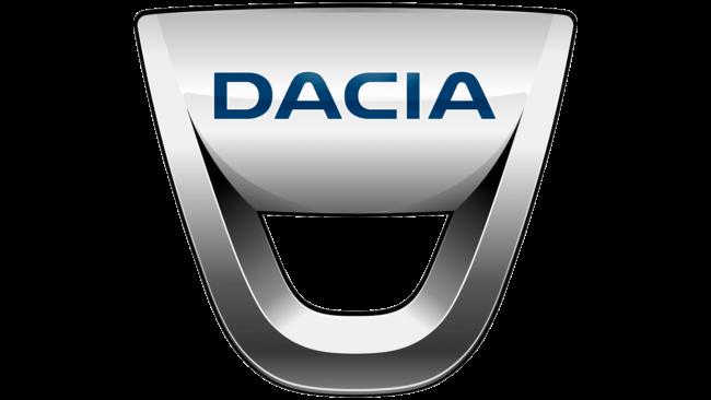 Dacia Logo 2015-2021