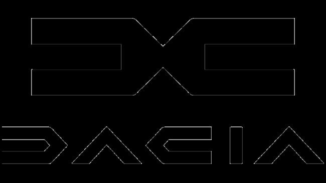 Dacia Logo 2021-heute