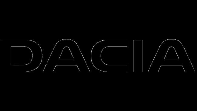 Dacia Zeichen