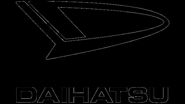 Daihatsu Emblem