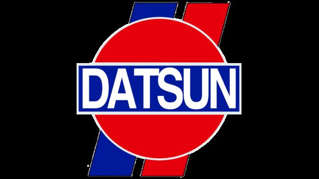 Datsun Zeichen