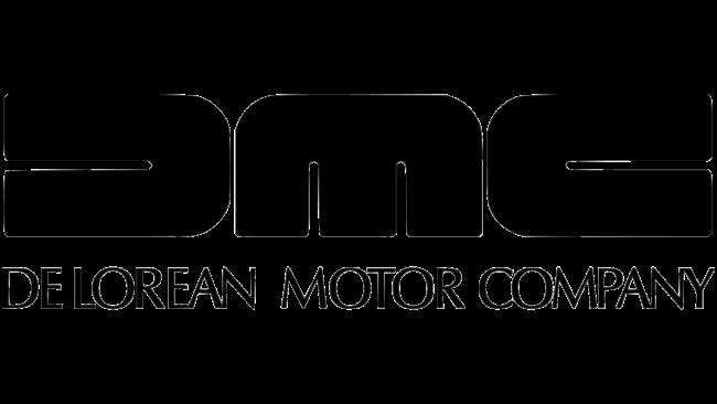 DeLorean Motor Company Logo 1995-2008