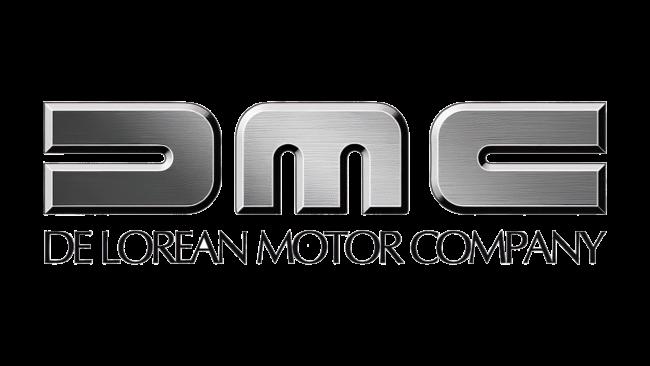 DeLorean Motor Company Logo 2008-heute