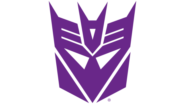 Decepticon Logo 1984-heute