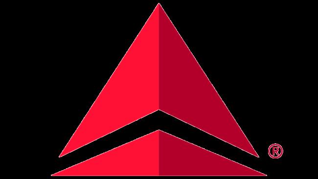 Delta Emblem