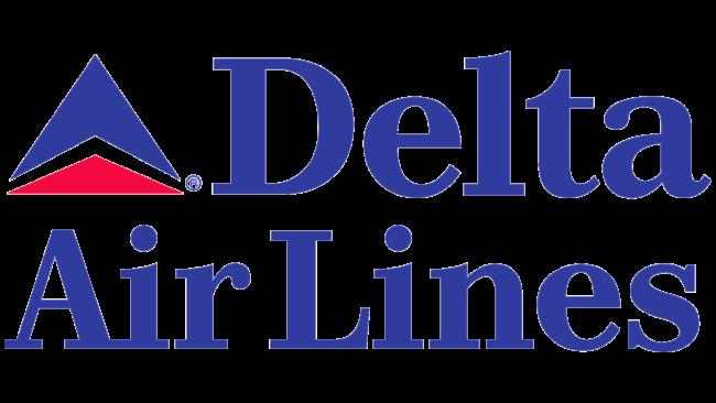 Delta Zeichen
