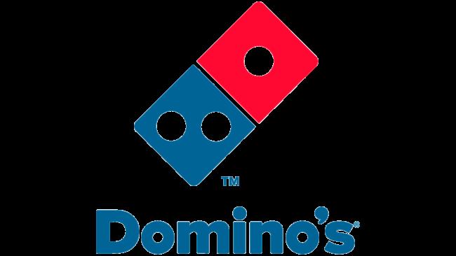 Dominos Emblem