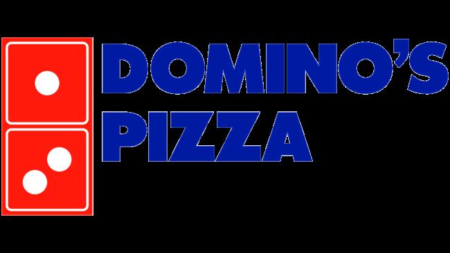 Domino's Pizza Logo 1969-1975