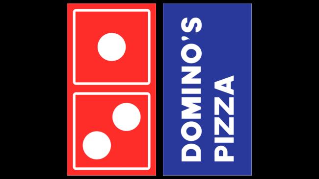 Dominos Zeichen