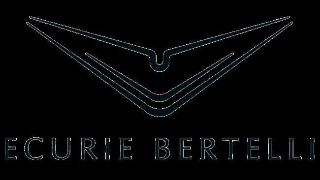 Ecurie Bertelli Emblem