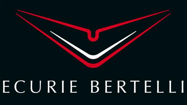 Ecurie Bertelli Neues Logo