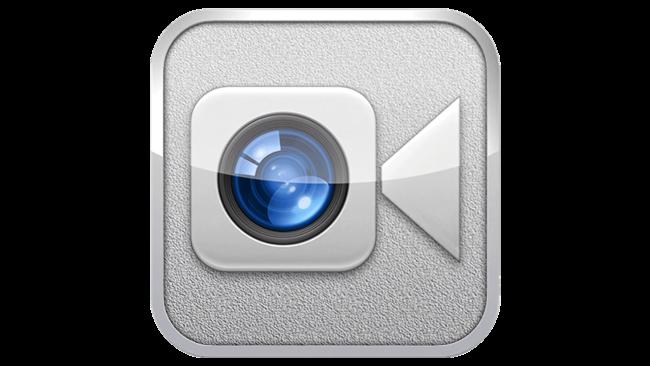 FaceTime Logo 2011-2013